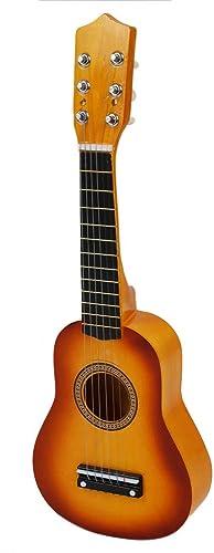 varios tamaños ZGHNAK Mini Guitarra Guitarra Guitarra Ukulele Ukulele Acústico de 21 pulgadas + Plectron  gran venta