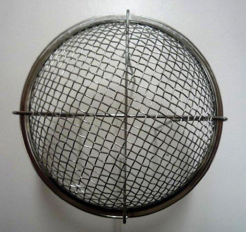 『SANEI 排水部品 差込排水ガード ズレ防止 クラゲ目皿 直径100mm H951-100』の2枚目の画像