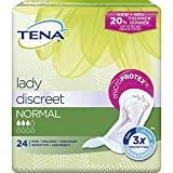TENA LADY Discreet Einlagen normal 24 St -