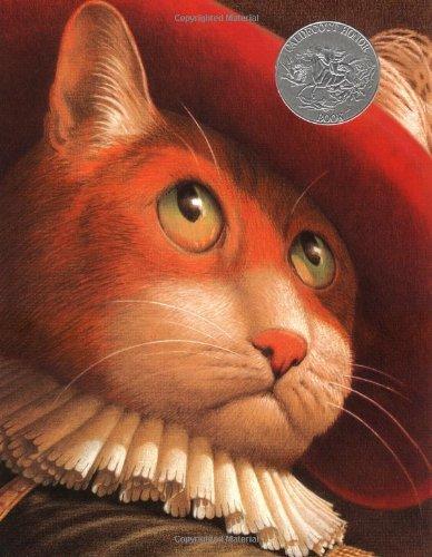 Puss in Boots (Sunburst Book)の詳細を見る