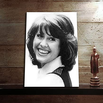 ELISABETH SLADEN - Original Art Print (LARGE A3 - Signed by the Artist) #js004