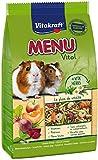 VITAKRAFT Menu Premium pour Cochon d'Inde 4kg
