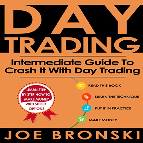 Couverture de Day Trading
