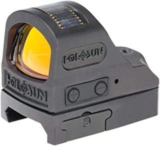 Holosun Hs403b Red Dot