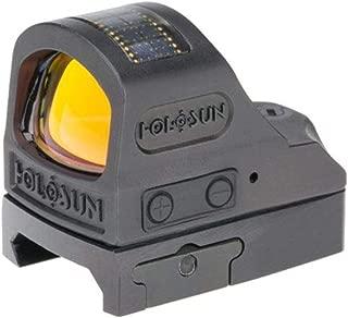 HOLOSUN HE508T-RD Red Dot Sight