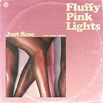 Fluffy Pink Lights