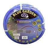 S&M 553127 Manguera De Jardinería Reforzada, Azul, 19...