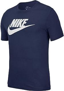 NIKE M NSW tee Icon Futura Camiseta Hombre