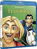 La ruta hacia el Dorado (BD) [Blu-ray]