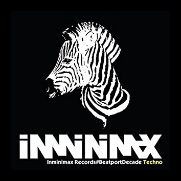 Inminimax Records#BeatportDecade Techno