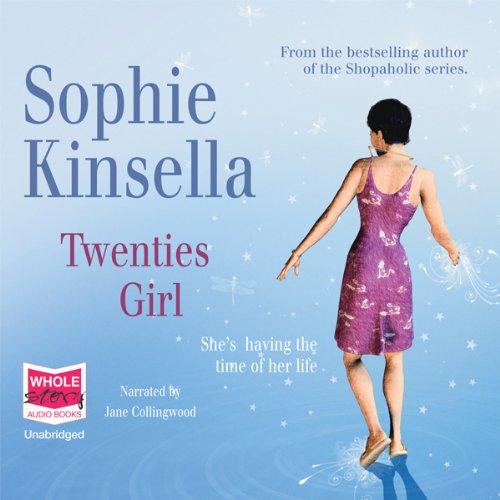 Twenties Girl cover art