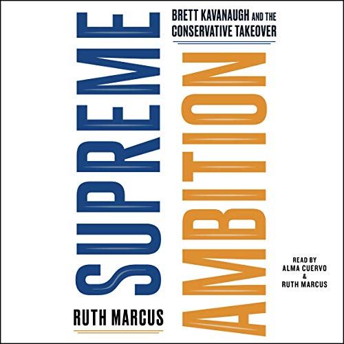 Couverture de Supreme Ambition