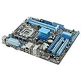 Best Lga 775 Motherboards - XCJ Computer Motherboard Fit for LGA 775 ASUS Review