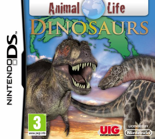 Animal Life : Dinosaur [import anglais]