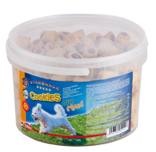 Nobby Starsnack Cookies Duo Maxi