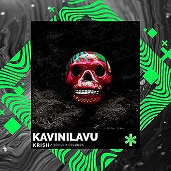 Kavinilavu