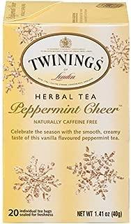 Best peppermint cheer tea Reviews