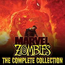 Marvel Zombies: The Complete Collection (Omnibuses) (3 Book Series)