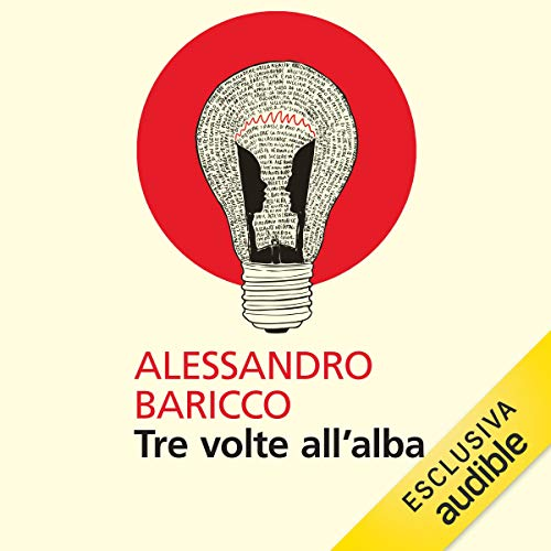 Tre volte all'alba  By  cover art
