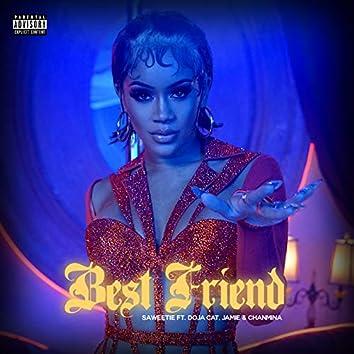 Best Friend (feat. Doja Cat, Jamie & CHANMINA) [Remix]