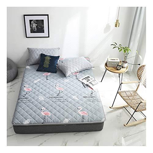 Dikke, ademende matras, tattami, gewatteerd, slaapzaal, studenten, opvouwbaar, matras voor Futon Topper voor thuis camping yoga bed matras 100x200cm(39x79