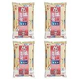 【精米】アイリスオーヤマ 秋田県産 あきたこまち 無洗米 低温製法米 5kg 令和元年産 ×4個