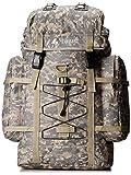 Everest Digital Camo Hiking Backpack, Digital Camouflage, One Size