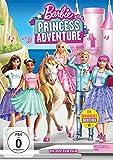 Barbie Princess Adventure Dvd-Film