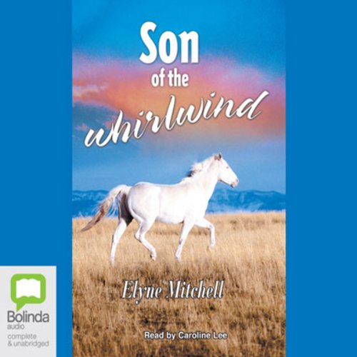 Son of the Whirlwind audiobook cover art