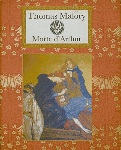 Morte D' Arthur: Le Morte D'arthur (Collector's Library Editions)