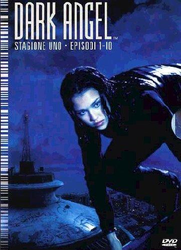 Dark angelStagione01Episodi01-10 [3 DVDs] [IT Import]