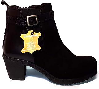 02337c45 Zapatos Estil Cumbia 30780 Corte-Piel,Forro-Piel y Tela,Plantilla-