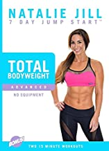 Natalie Jill - Total Body Weight Advanced