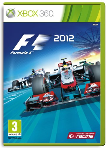 F1 2012 [Edizione: Regno Unito]