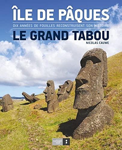 île de Pâques, le grand tabou *** (RV)