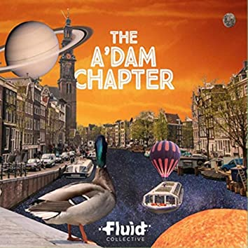 The A'dam Chapter