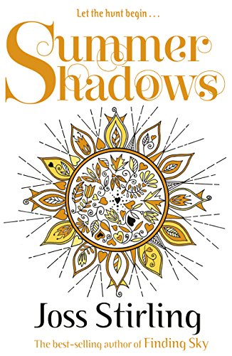 Summer Shadows (FINDING SKY) (English Edition)
