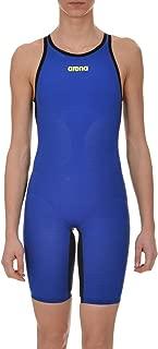 Women's Powerskin Carbon Air One Piece Swimsuit Open Back