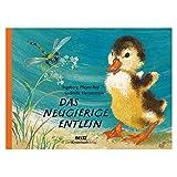 Das neugierige Entlein - Kinderbuchverlag - Ossi Produkte - DDR Geschenke