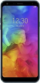 LG Q7 Plus 64 GB Akıllı Telefon, Mavi