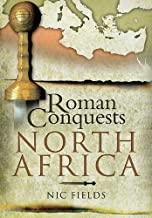 roman conquest of north africa