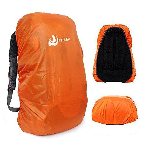 Jepeak Waterproof Backpack Rain Cover