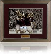 Alan Taylor West Ham hand signed photograph (PP473)