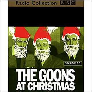 The Goon Show, Volume 15 cover art