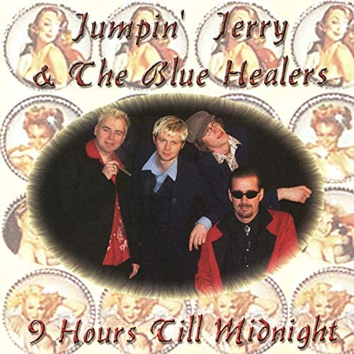Jumpin' Jerry & The Blue Healers