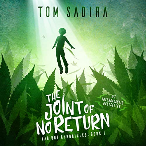 The Joint of No Return audiobook cover art