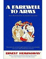 A Farewell to Arms (English Edition)