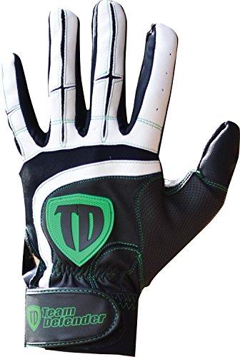 Team Defender Pro Series Protective Catcher's Glove