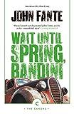 Wait Until Spring, Bandini - Canongate Canons - 01/11/2018