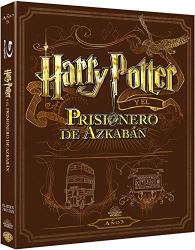 Harry Potter. El Prisione
